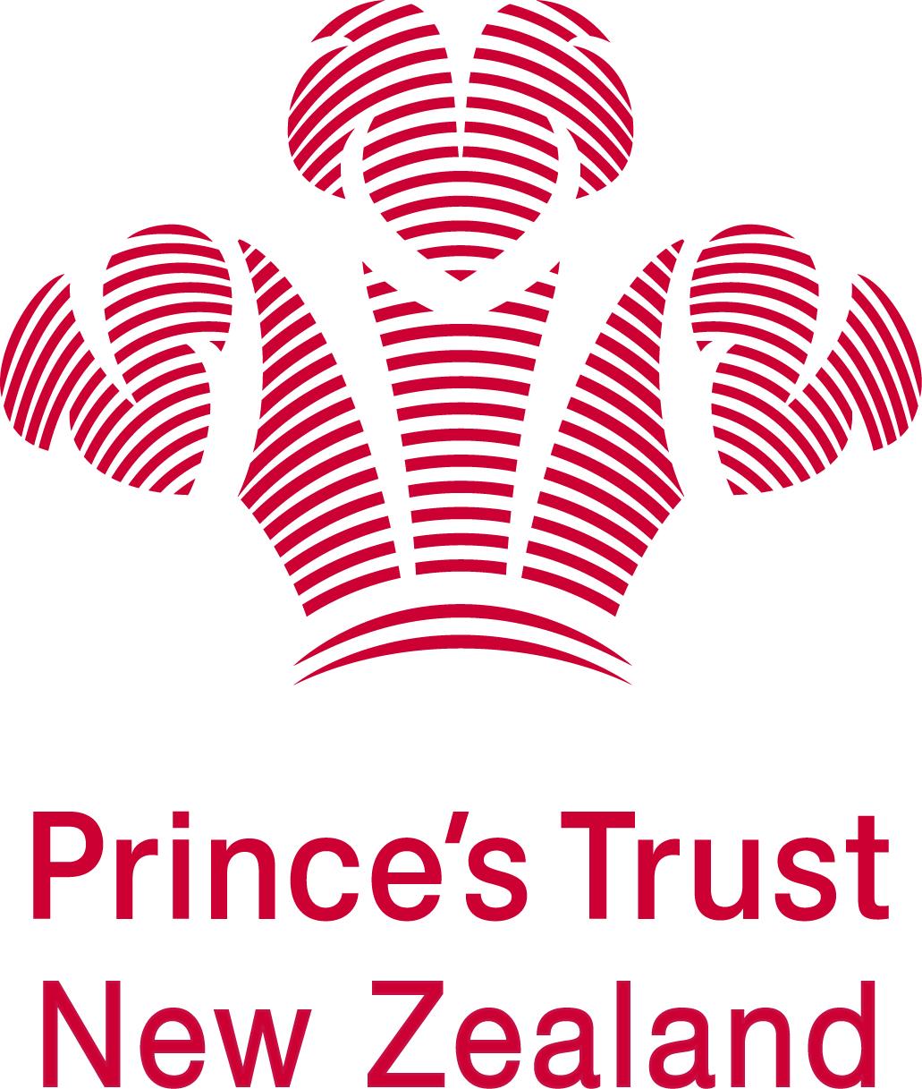 Prince's Trust New Zealand Logo