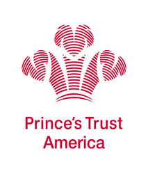 Prince's Trust America Logo
