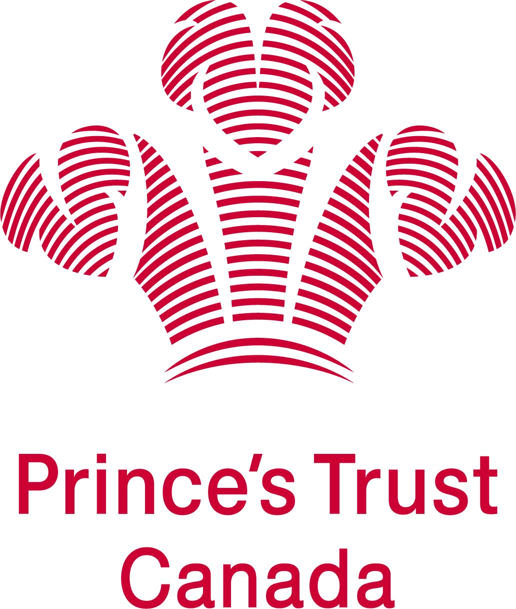 Prince's Trust Canada Logo