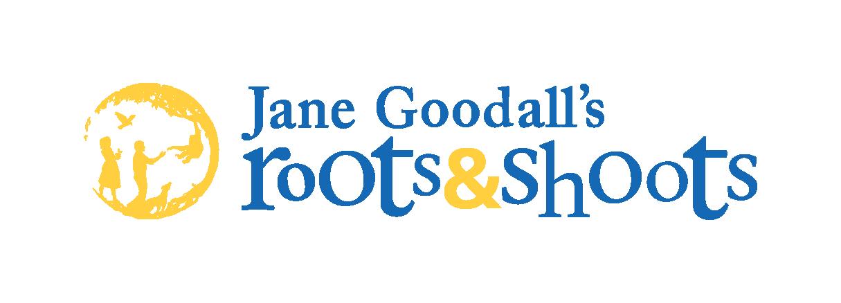 Jane Goodall Logo