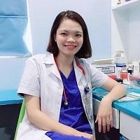 bac si Thanh xuan