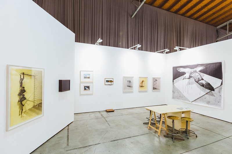 art fairs, overview, upcoming, 2020