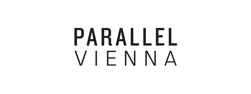 parallel vienna 2020, vienna contemporary, logo