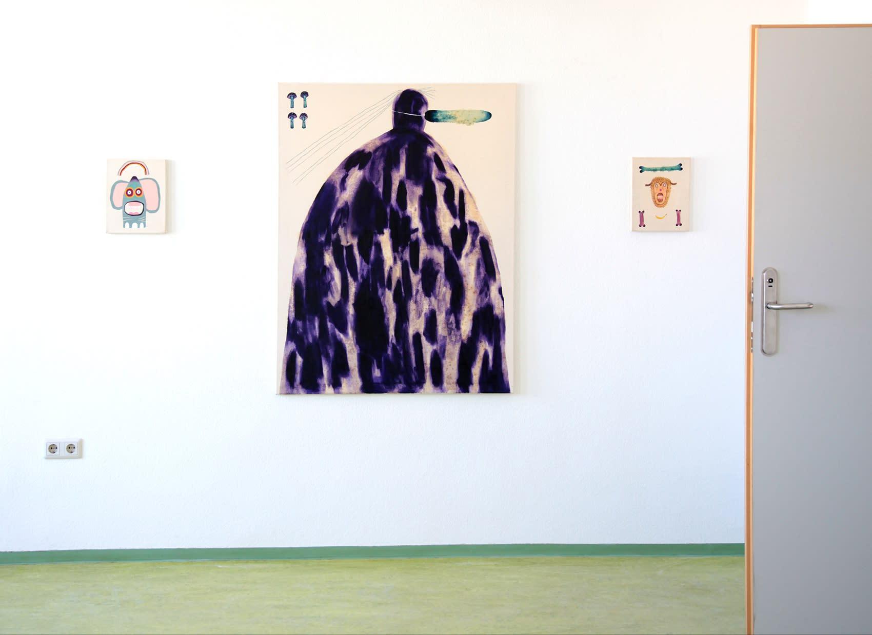 gallery, krobath, vienna, sophie suessmilch
