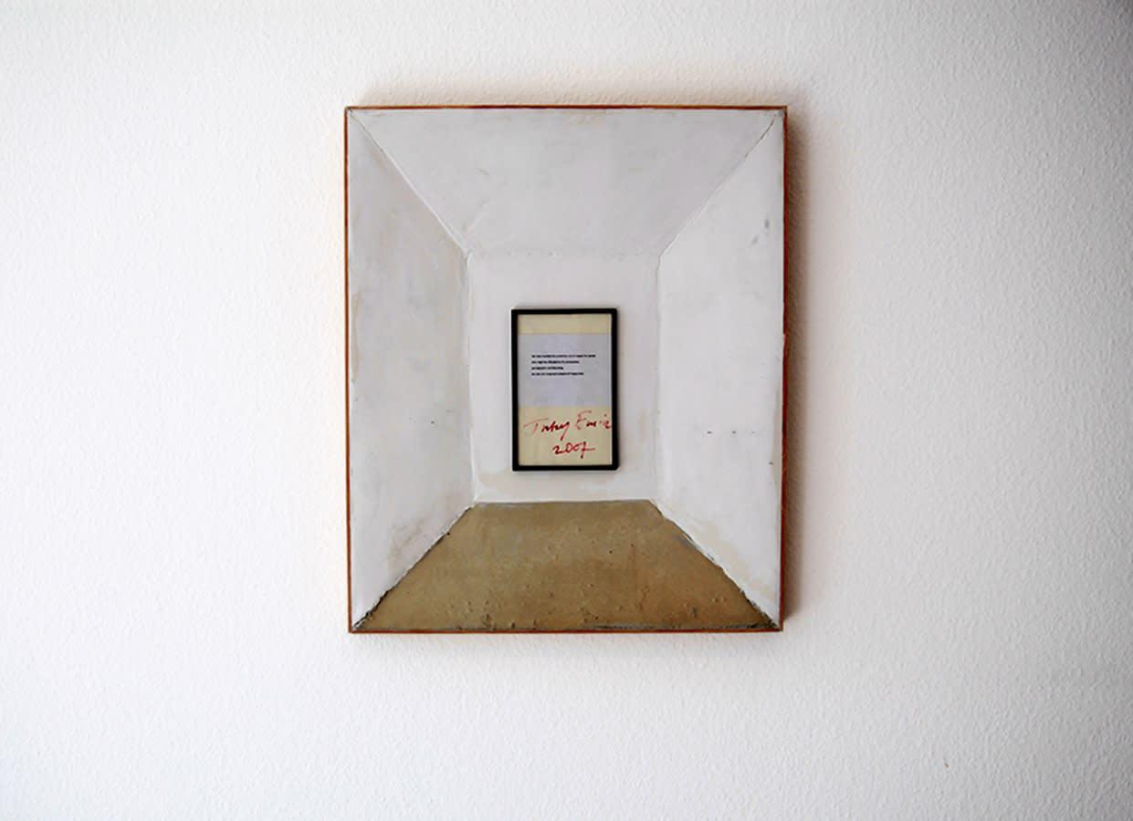 tracy emin, artist, artwork, parallel vienna