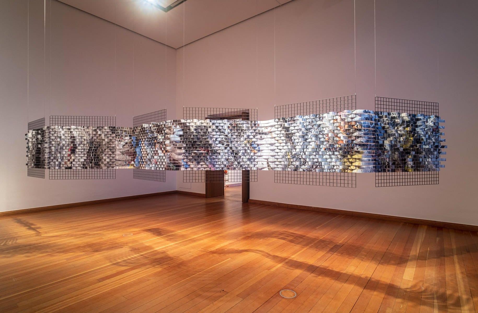 gropius bau, berlin biennale, 2020