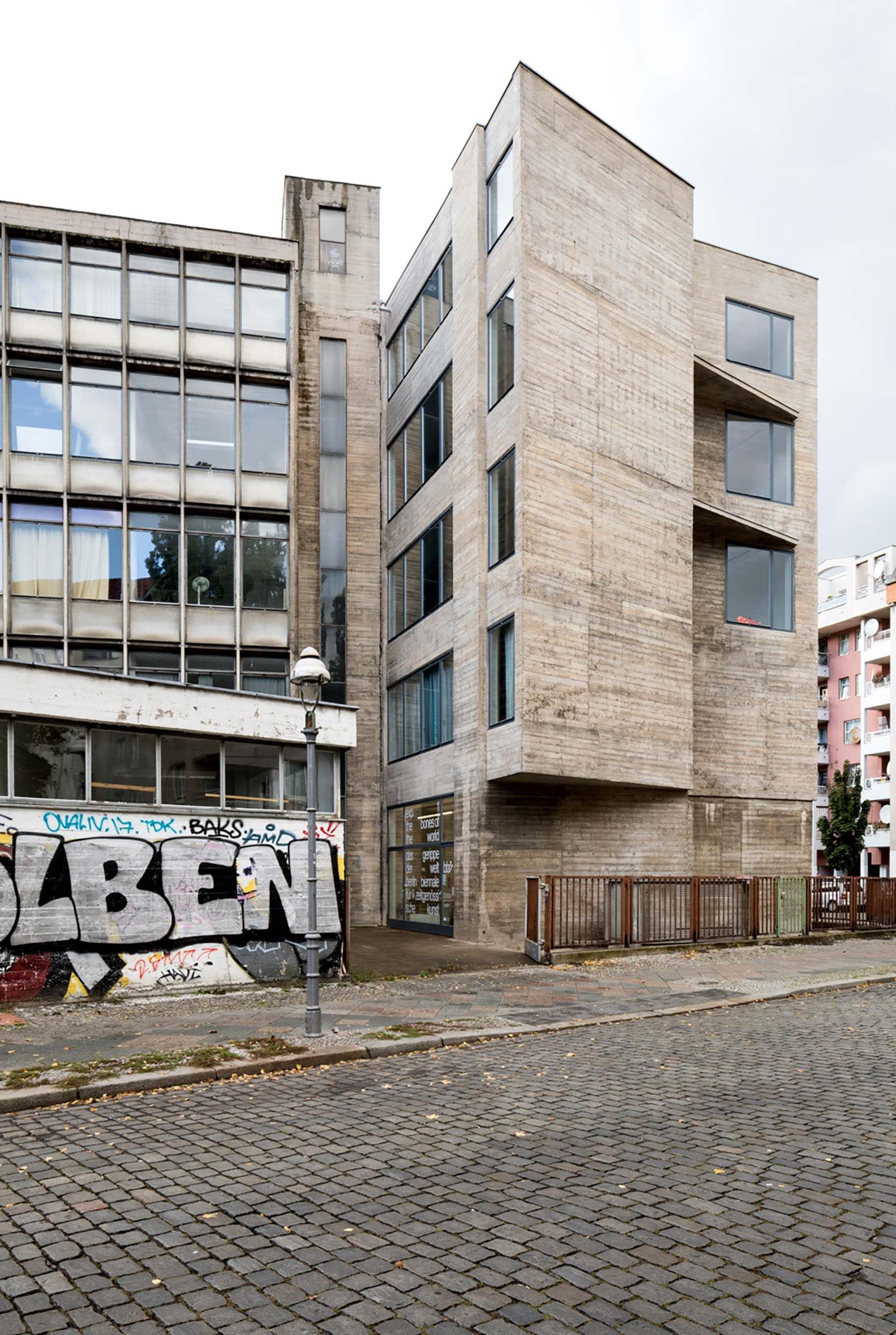 ex rota print, berlin