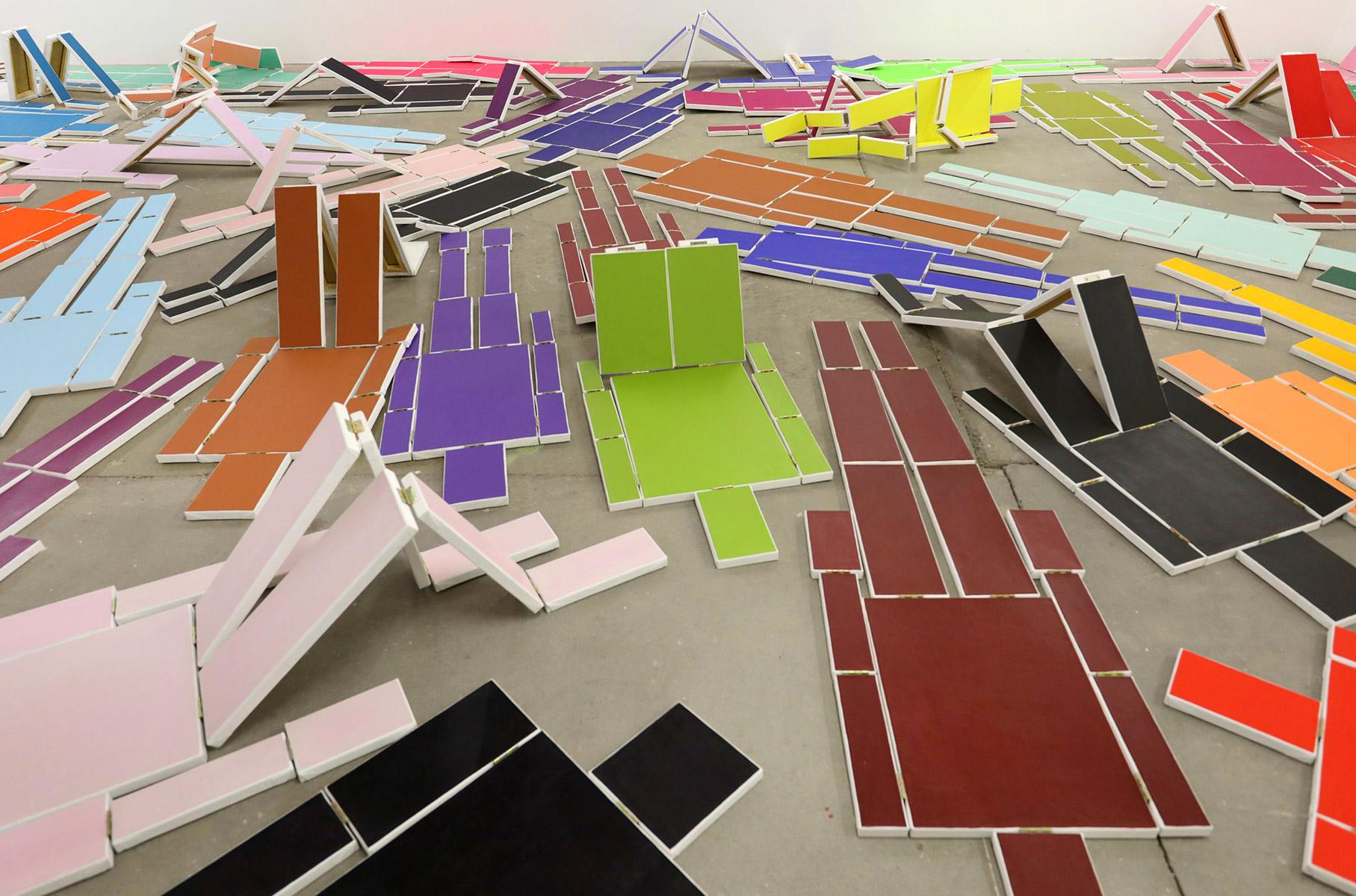 berlin biennale, overview, munchies art club,