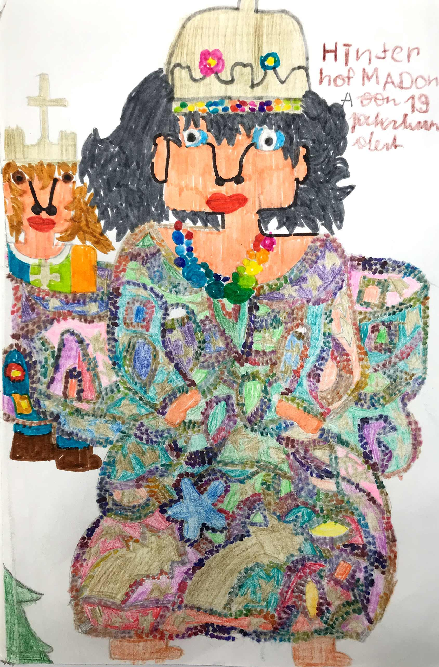 suzanne-dixon, artist, vienna, contemporary artwork