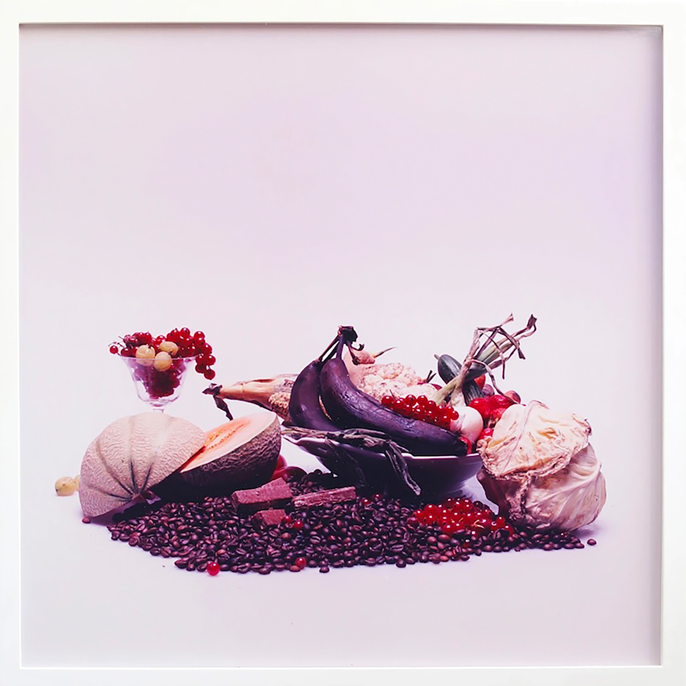 pia mayer, fruit in a bowl, photography, contemporary artist, online viewing room, female artist