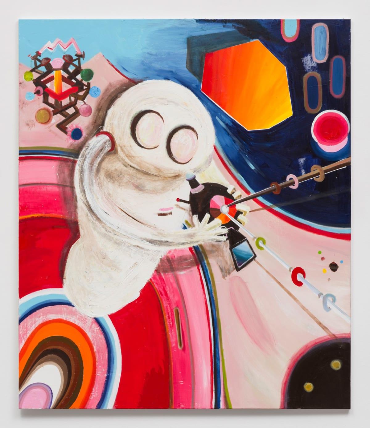contemporary artist, featured, spotlight