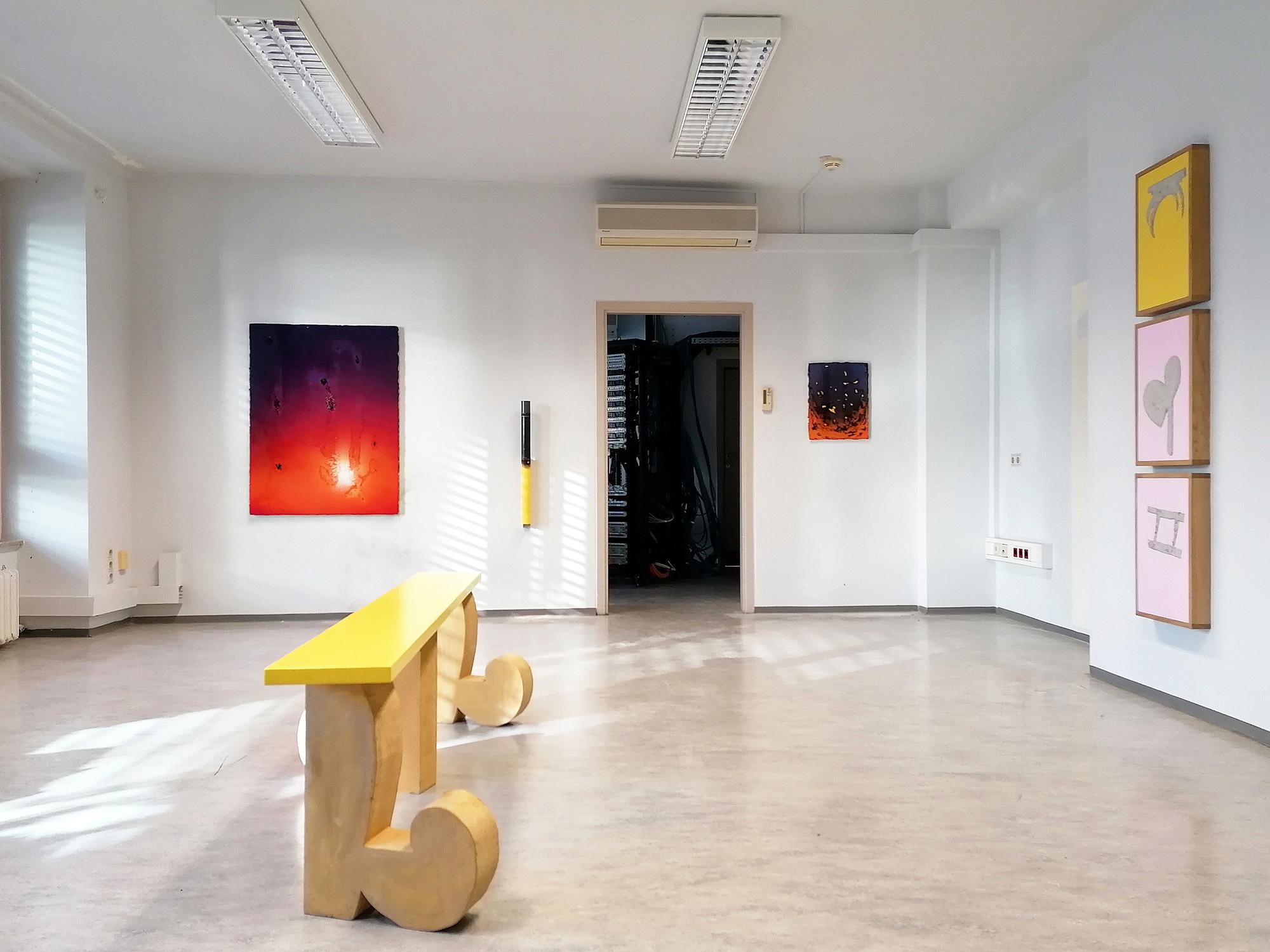 christine koenig gallery, vienna