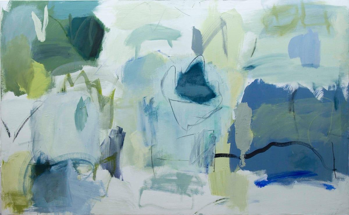 eduardo vega de saone, artist,  contemporary painting
