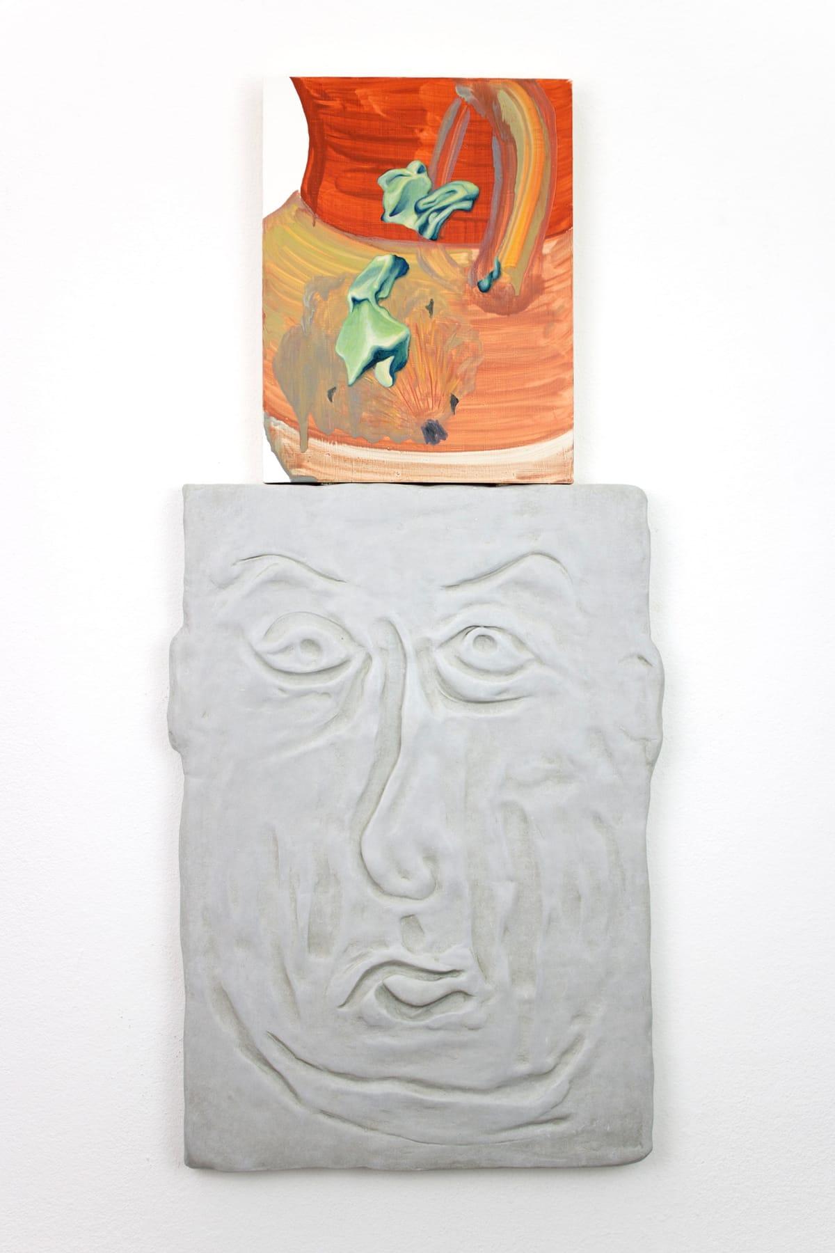 art exhibition, vienna, viewing rooms