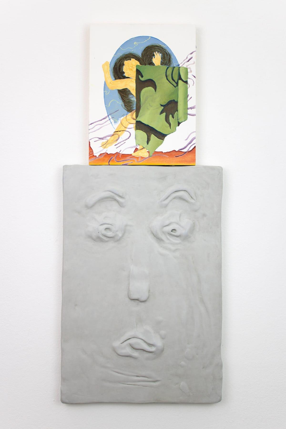 contemporary art austria, viewing room