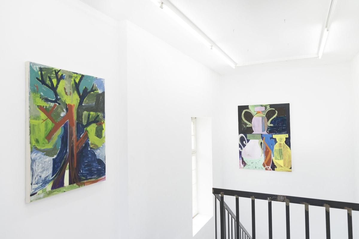 Neuer Aachener Kunstverein ansichten, timur lukas, munchies art, contemporary artist from germany