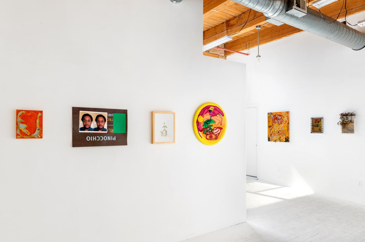 upcoming galleries in Chicago,  art fairs, 2020, nada, new art dealers, hans gallery,