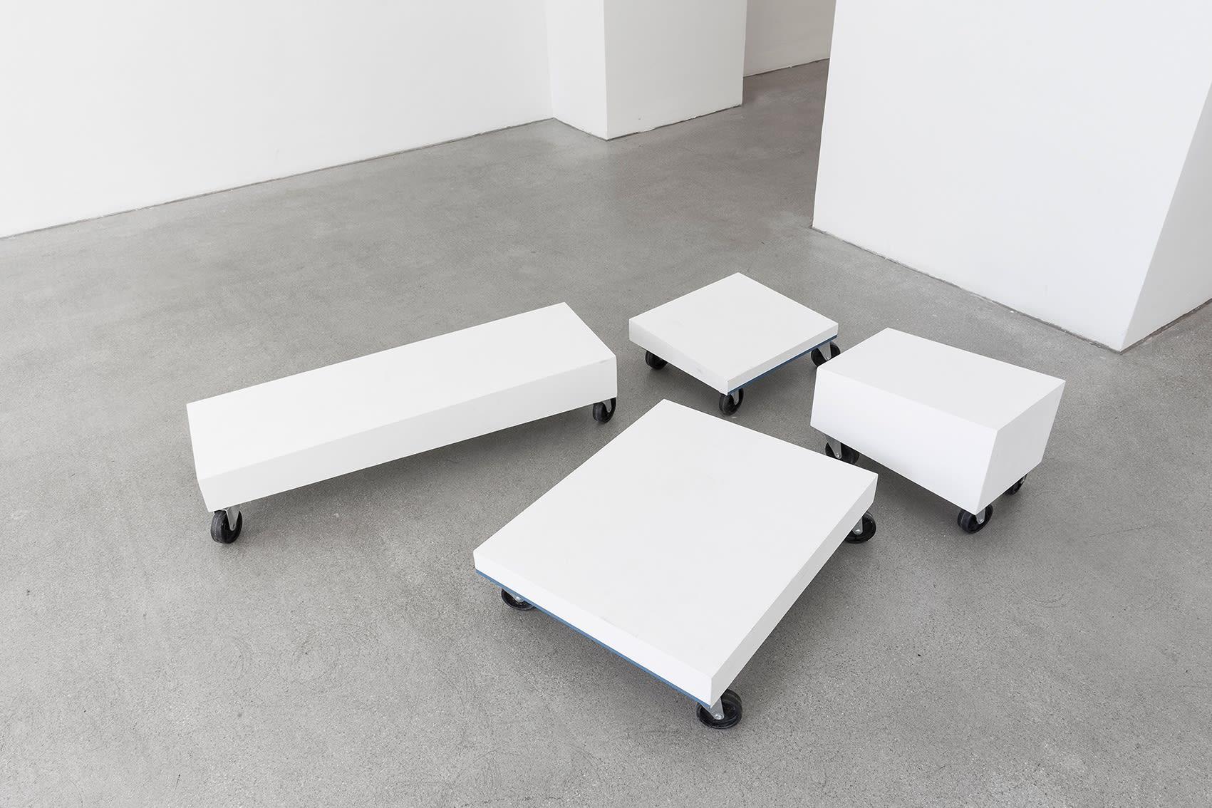 hybrid body, max landegren, raum mit licht, gallery vienna,