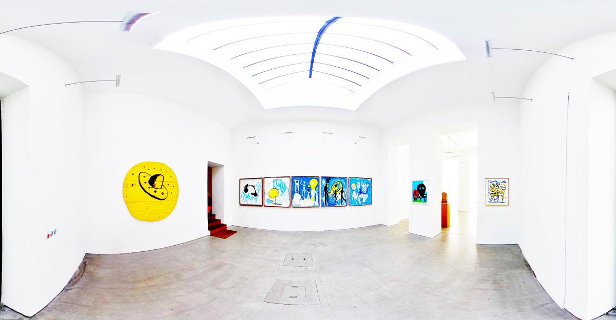 Exhibition Platform