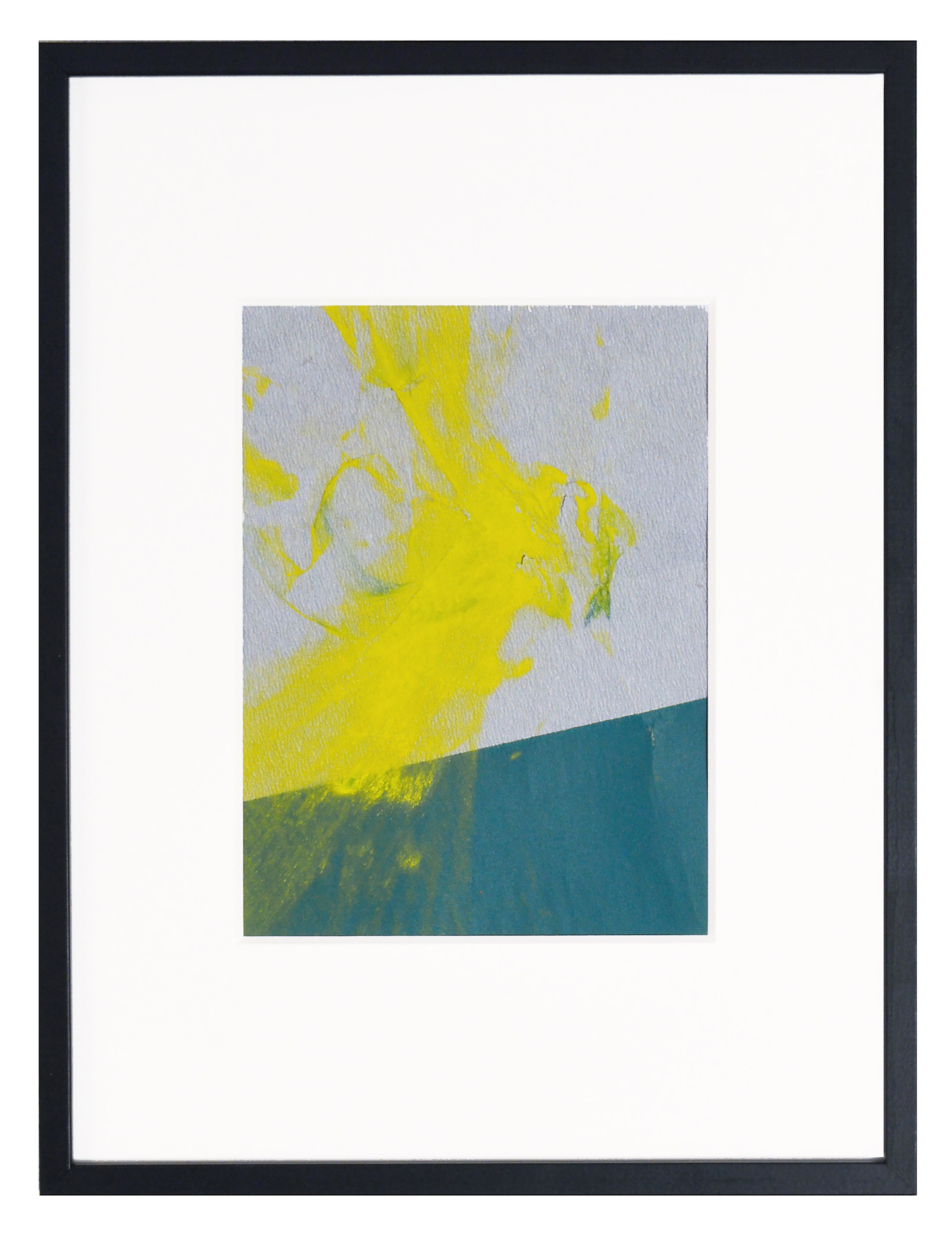 emanuel ehgartner, contemporary art, sandpaper, mixed medium, color, framed art to buy online