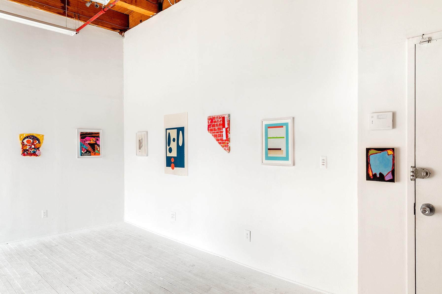 hans gallery, chicago, nada, art fair, viewing room, new art dealer alliance