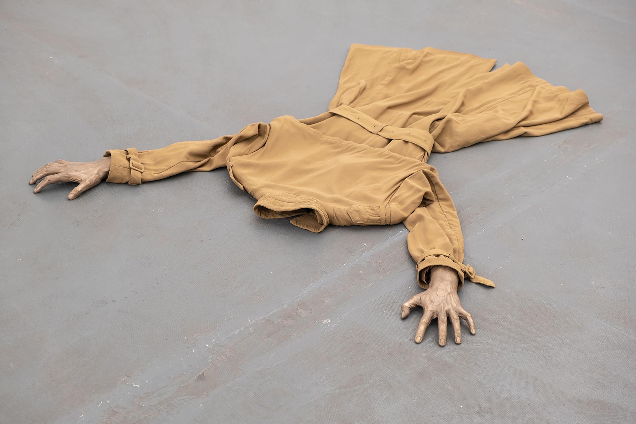 sofia goscinski, believer, unttld contemporary, exhibition, viewing room