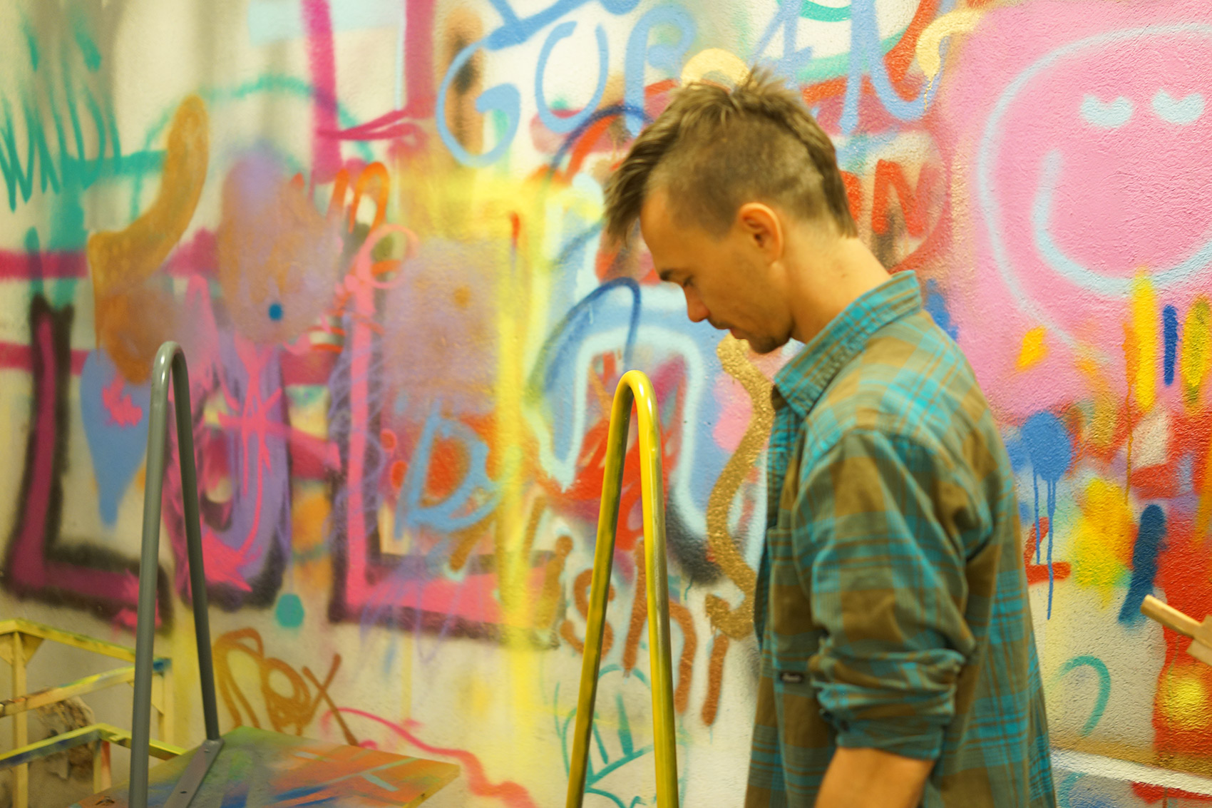 emanuel ehgartner, artist, munchies art club