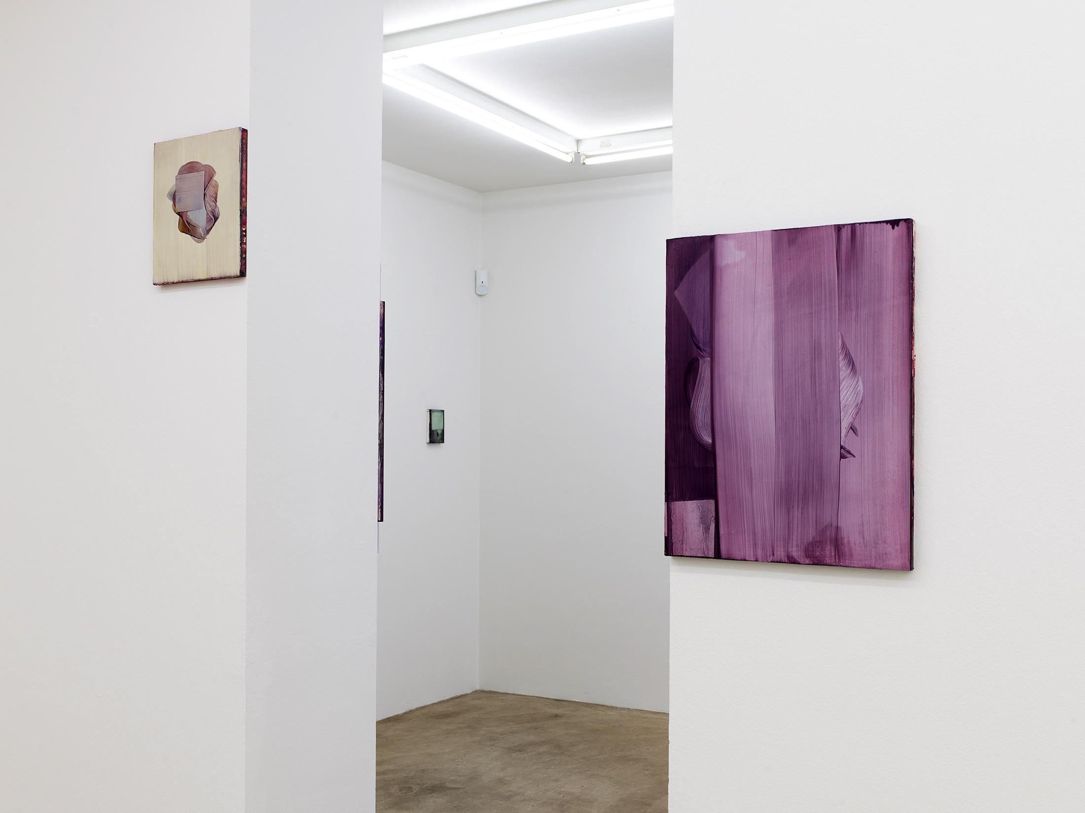 markus saile, artist, contemporary painting, nak
