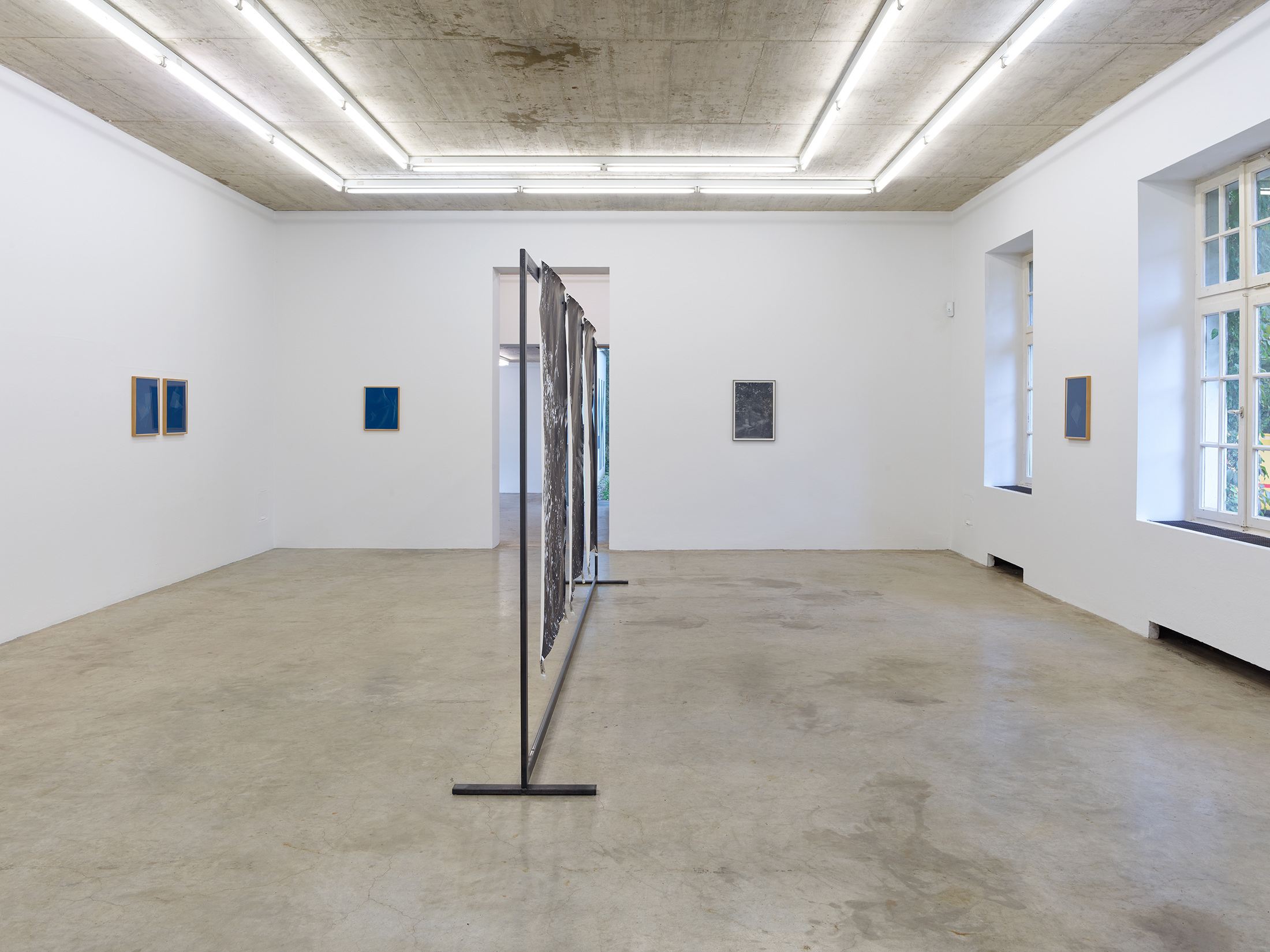 installation shot, exhibition, berit schneidereit