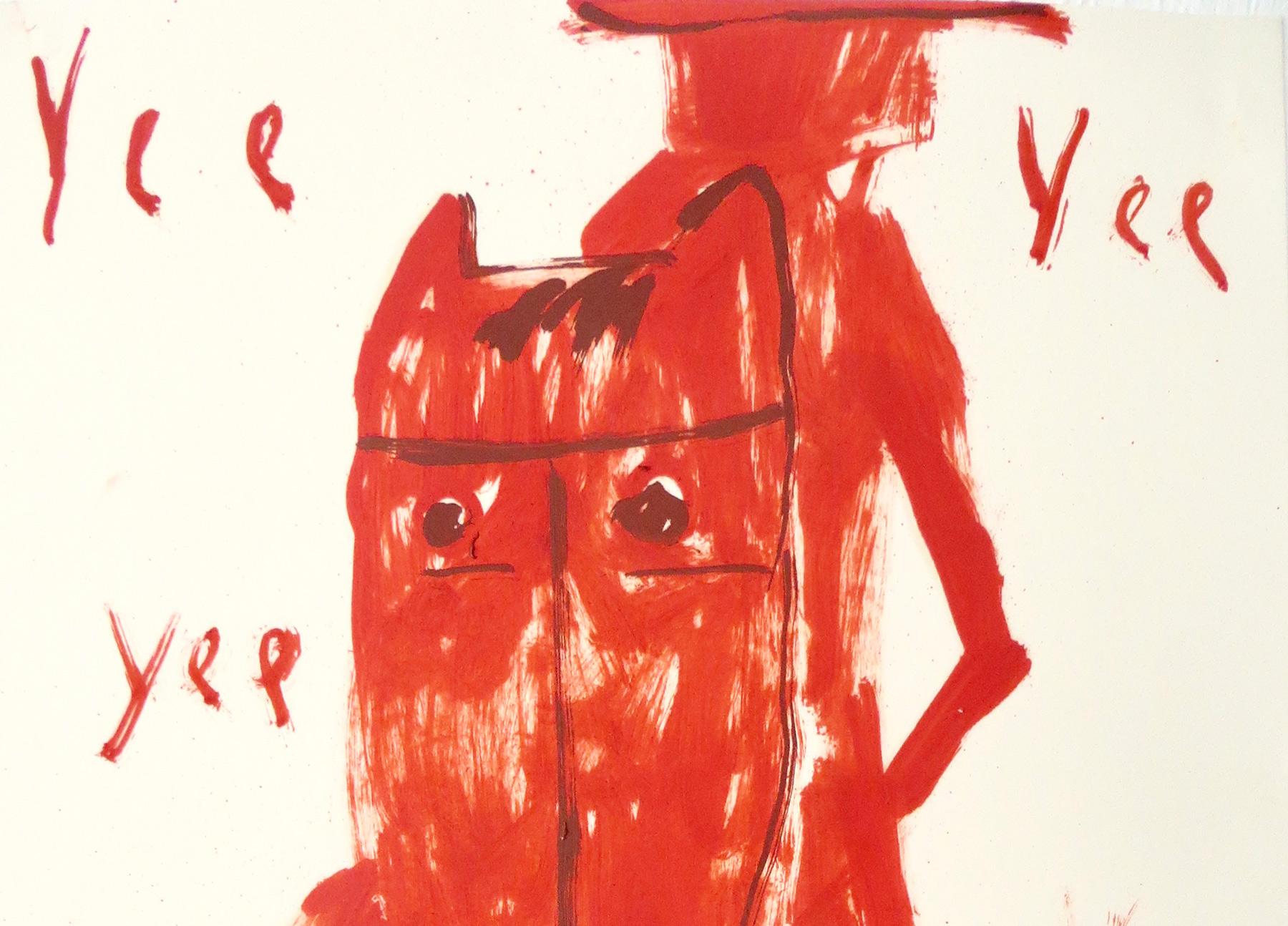 artnews featured artist, contemporary art platform, munchies art club, overview