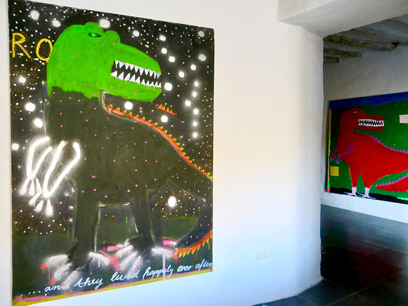 available works, artworks to buy, how to collect, contemporary art, munchies art club
