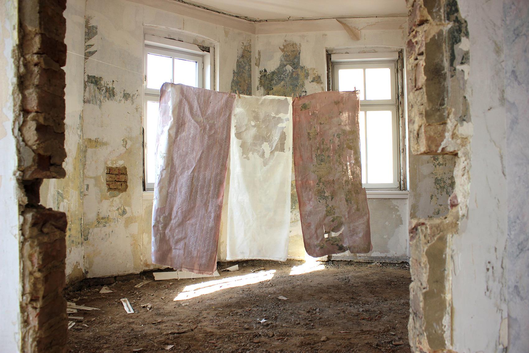 emerging artist, art practice, on location, emerging artist