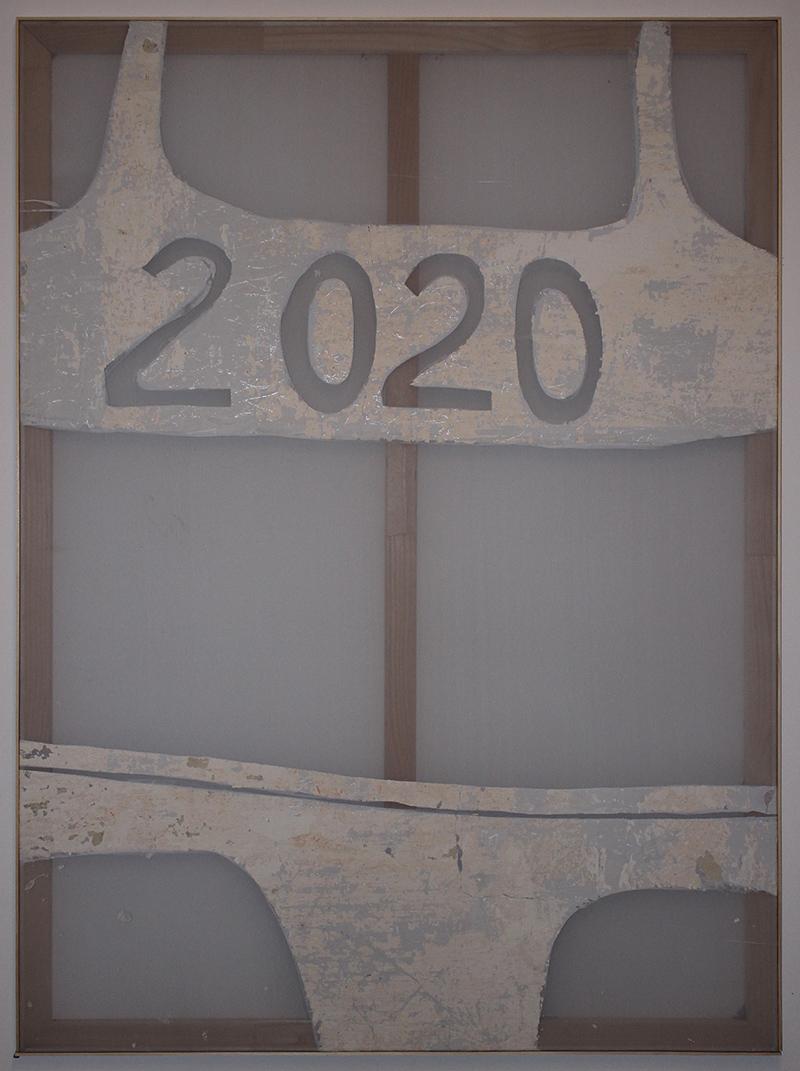 the said its gonna be a marathon, 2020, karo kuchar, viewing room , munchies art club