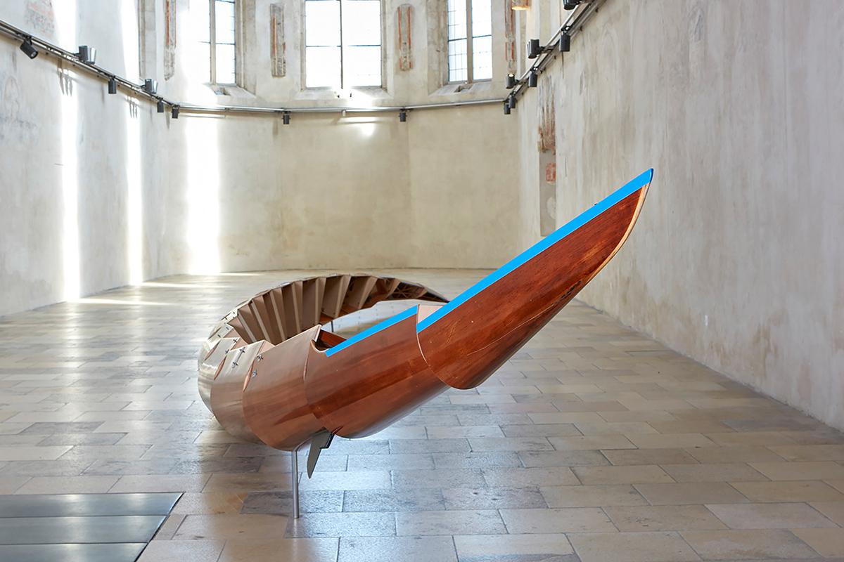 roman pfeffer, gallery raum mit Licht, exhibition, kunsthalle, krems