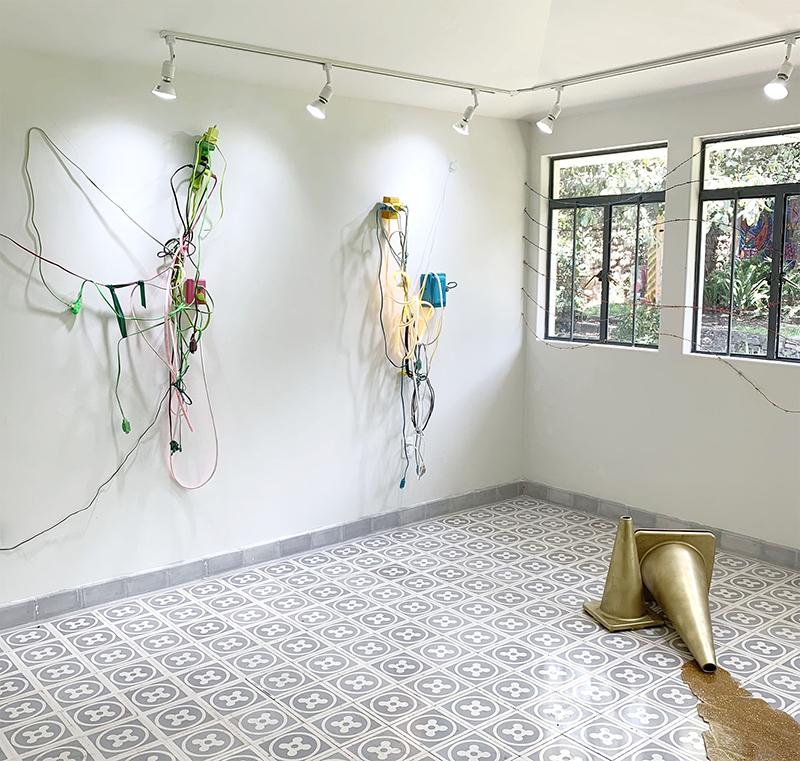 noah kashiani, casa lu, mexico city, exhibition, viewing room