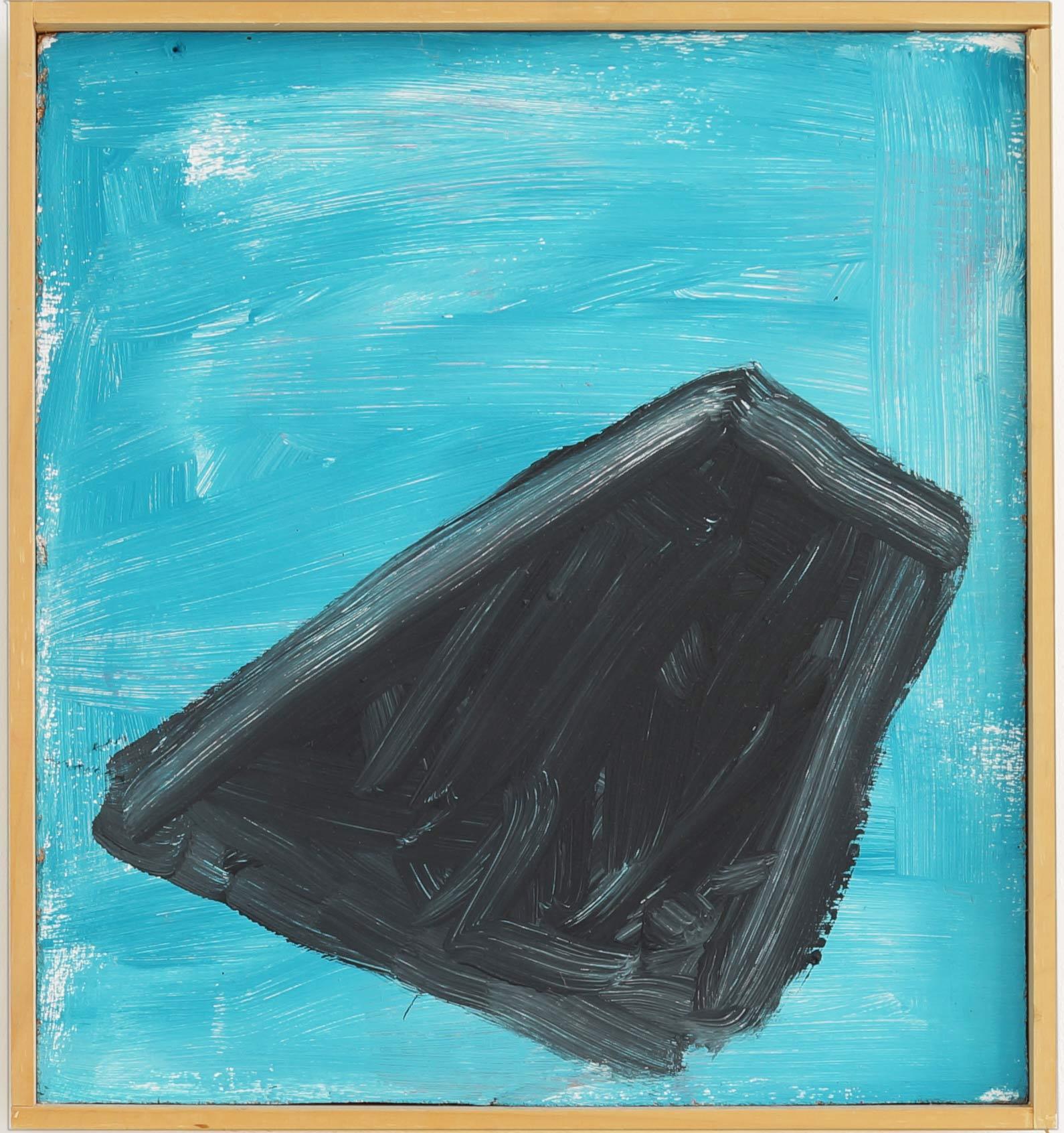 belgium ufo wafe, painting, ernst koslitsch, constructing mythology