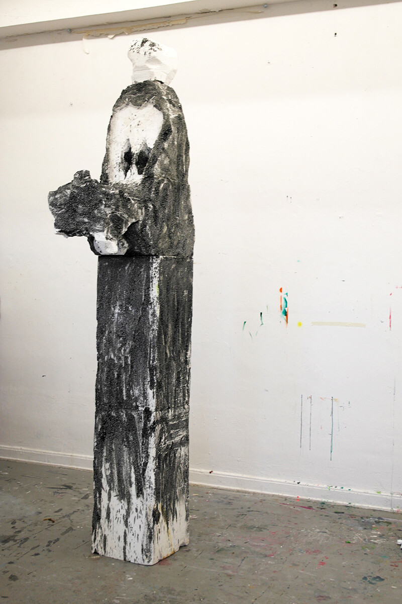 home studio, gallery, deviant art, atelier, skulptur, kunst, platform