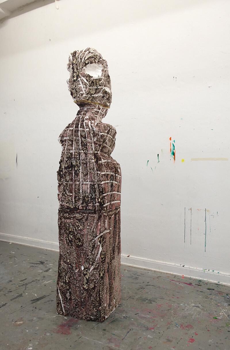 larger than life, sculptures, rock and metal, mythology,