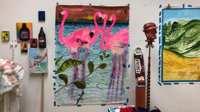 biquini wax, gallery, gallery, galleries, culture, online, platform