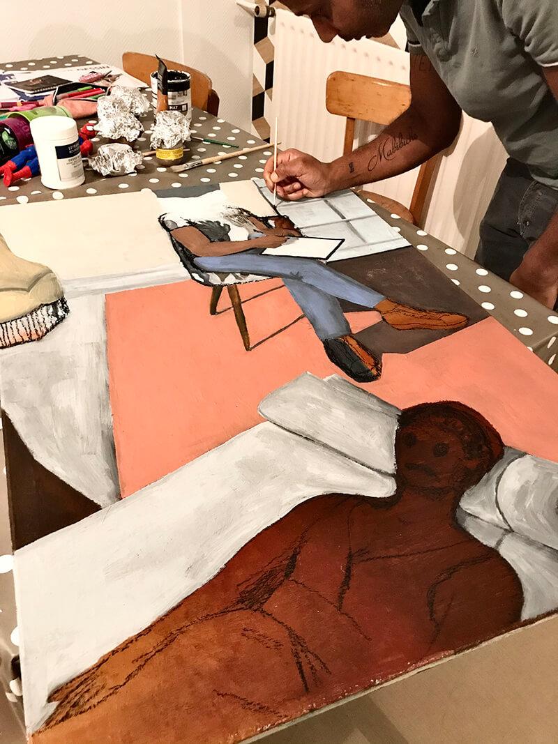 sammeln, zeitgenössischekunst, kunst, künstler, kaufen online
