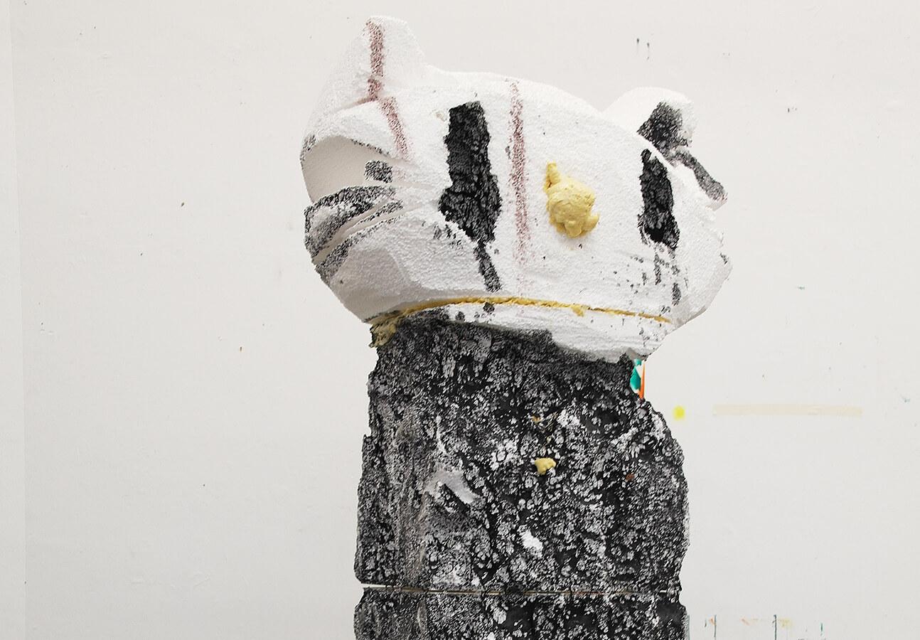 Stefan Wiens   Contemporary sculpture   Emerging artist