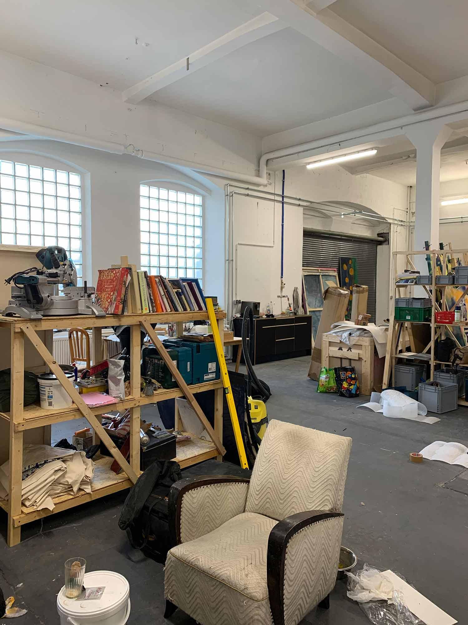 art field, artlovers, wall decor, anthropology, ad magazine, fresh, platform,