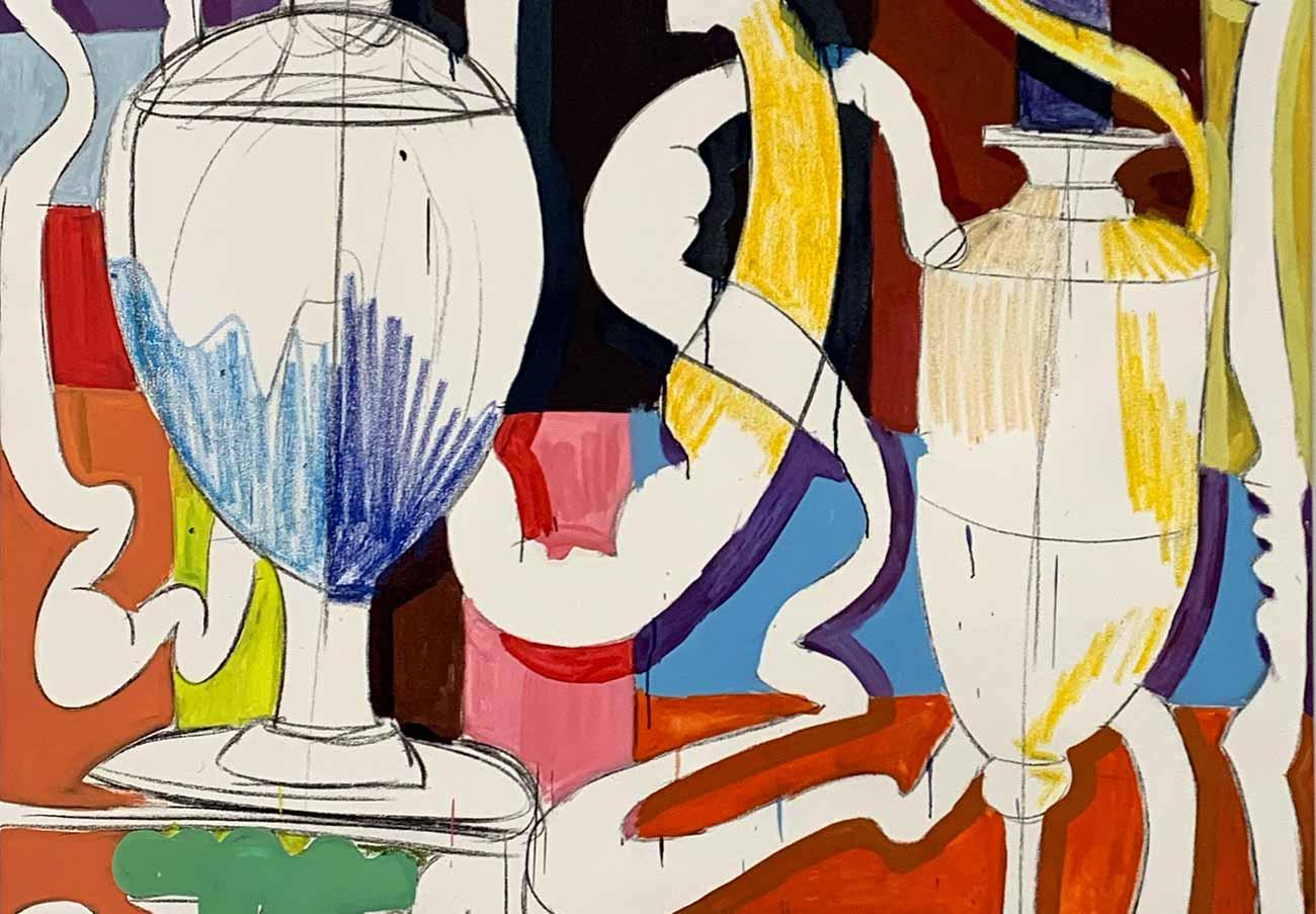 Timur Lukas | Contemporary German artist