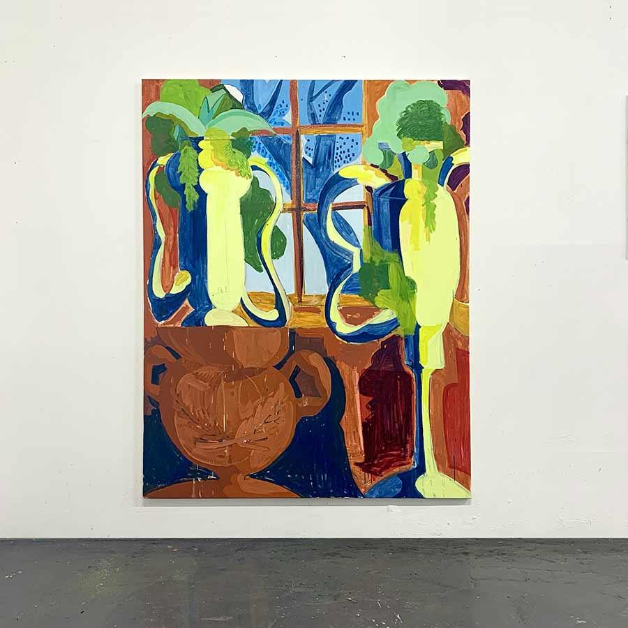 art people, promotion, artworks, german, retrospective, imagery, inside the mind of,