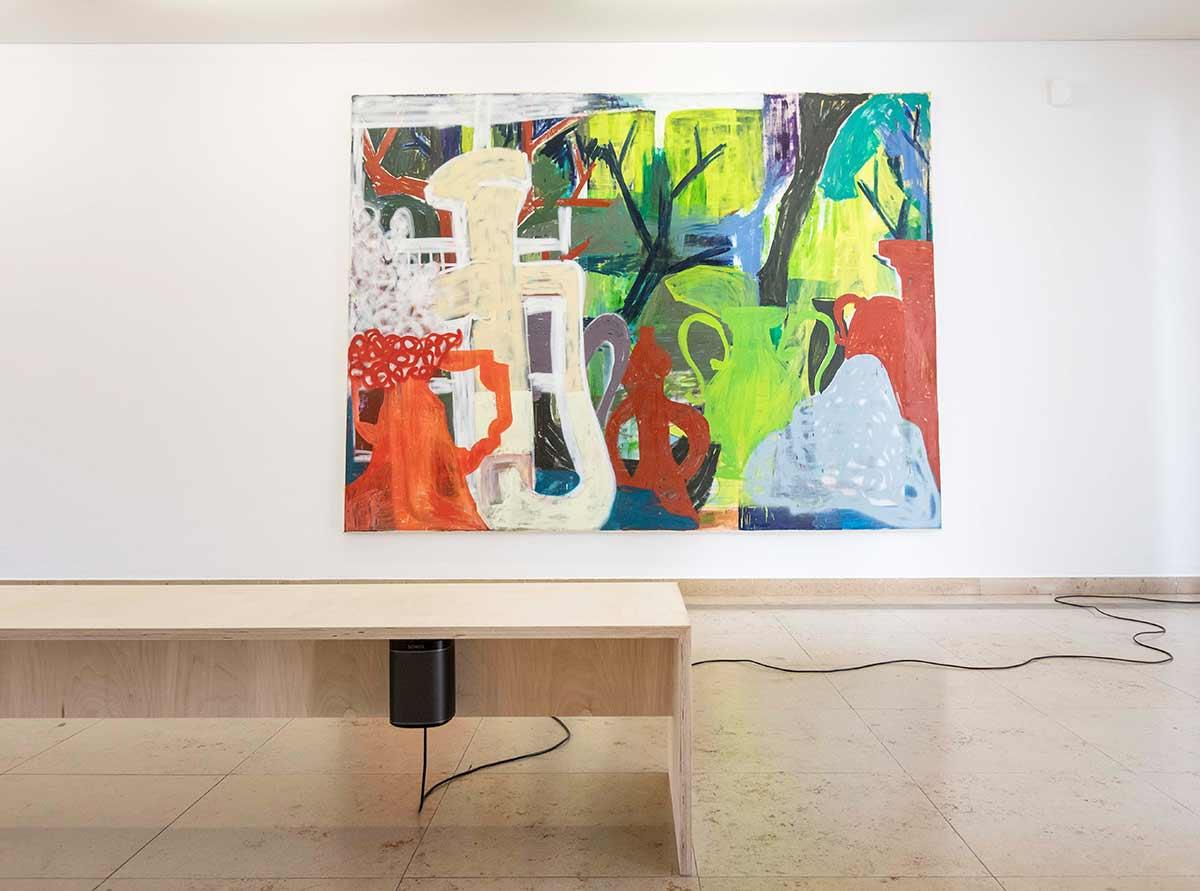 neuer aachener kunst verein, germany, aachen, exhibition, review,