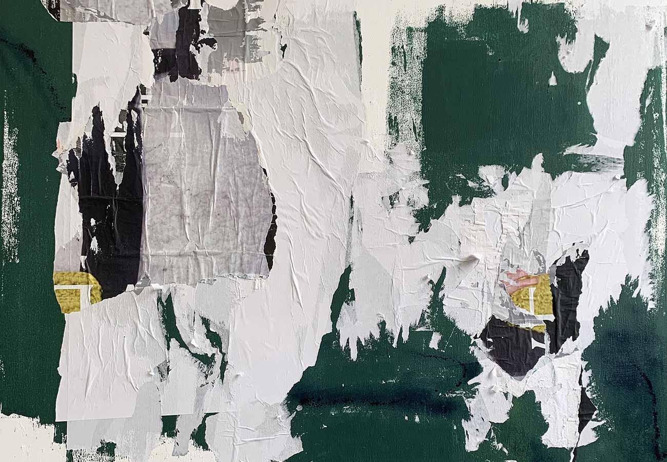 Erik Sommer | Contemporary artist | Curator | New York