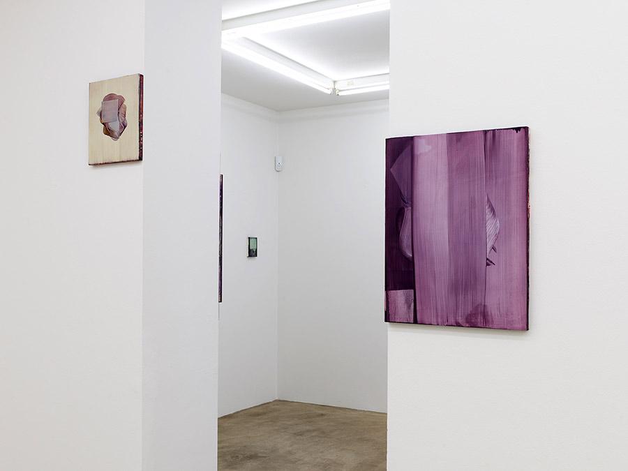 markus saile, artist, viewing room, munchies art club