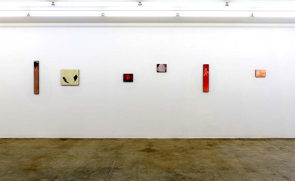 neuer aachener kunstverein, exhibition, viewing room, markus saile