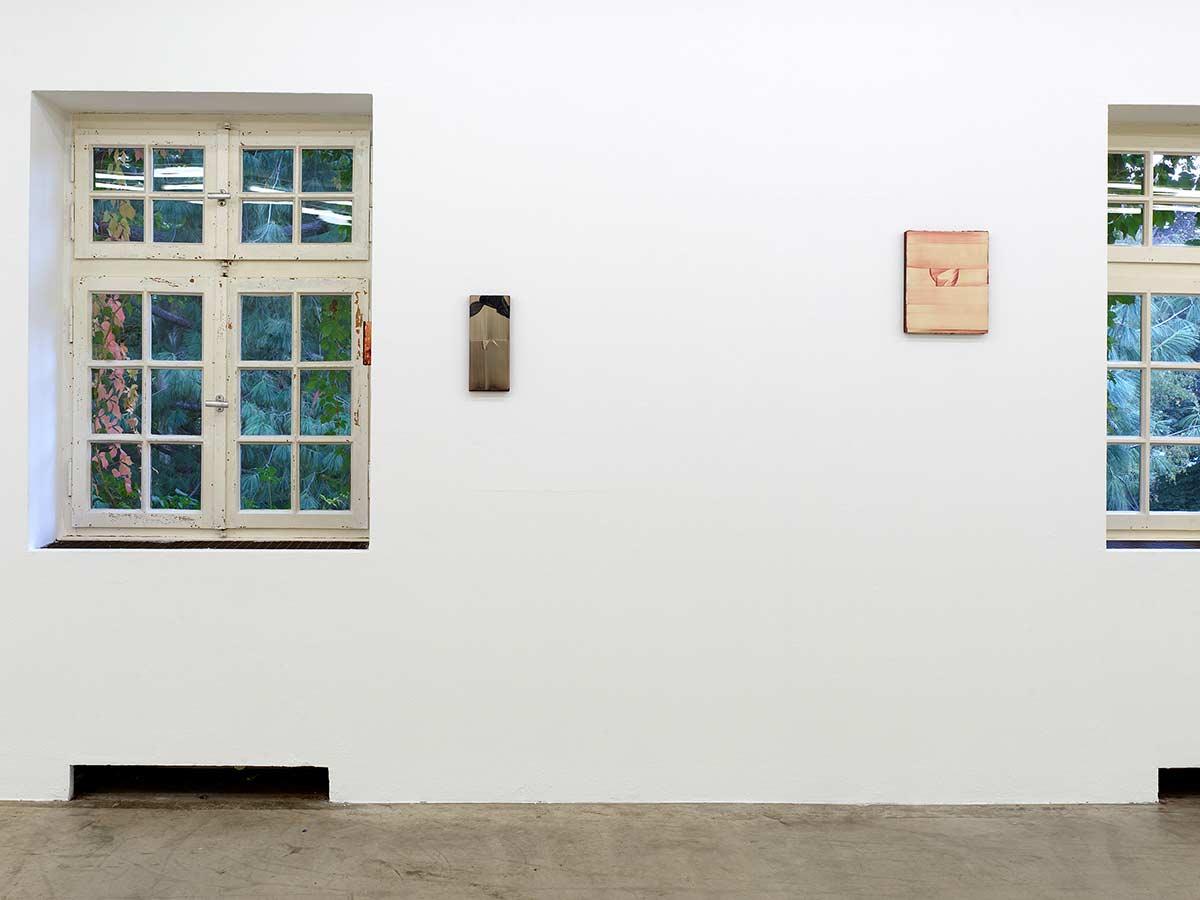 nak, aachen, art, viewing room, detail