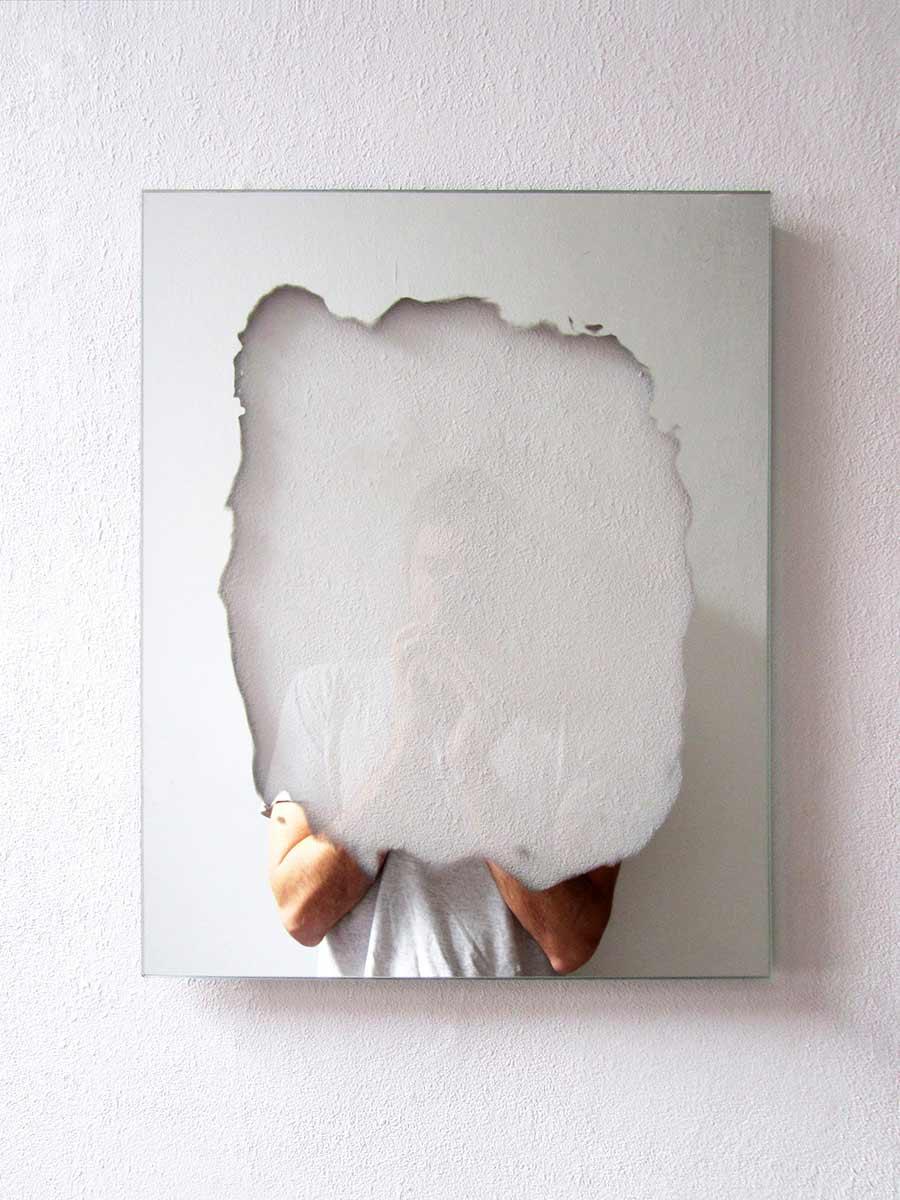 peter de meyer, artist, installation, art, white room